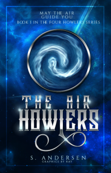 1The Air Howlers