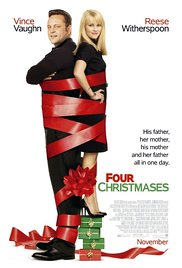 four christmasses